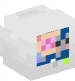 Nyan TV (white)