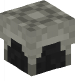 Shulker Stool (light gray)