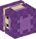 Shulker (purple, left)