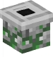Chimney (mossy cobblestone)