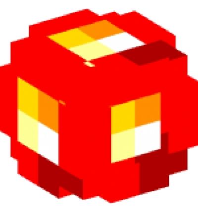 Redstone Lamp