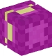 Shulker (magenta, right)