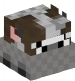 Cow Doll in a Minecart