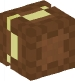 Shulker (brown, down)