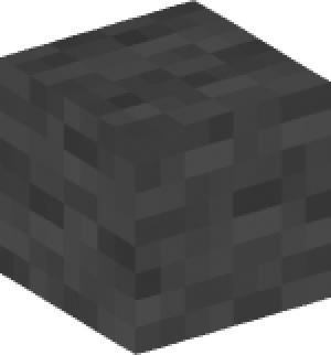 Gray Wool Minecraft