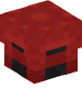 Shulker Stool (red)