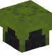 Shulker Stool (green)