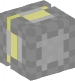 Shulker (light gray, down)