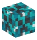 Glazed Terracotta (cyan)