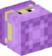 Shulker (lilac, up)