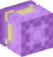 Shulker (lilac, down)