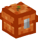 Pumpkin Chest
