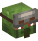 Zombie Villager (Armorer)