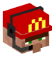 McDonalds Employee (villager)