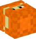Shulker (orange, up)