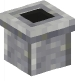 Chimney (polished andesite)