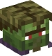 Zombie Villager (Swamp)