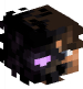 Man with Enderman Curse