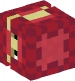 Shulker (red, left)