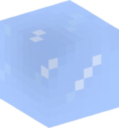 Minecraft How To Craft Packed Ice