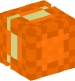 Shulker (orange, down)