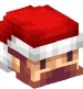Notch with Santa Hat