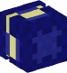 Shulker (blue, down)