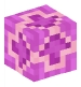 Glazed Terracotta (magenta, sideways)