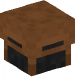 Shulker Stool (brown)