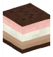 Ice Cream Sandwich (neapolitan)