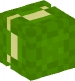 Shulker (green, right)