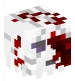Injured Ghast