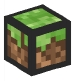 Cubed Grass (inactive)