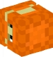 Shulker (orange, left)