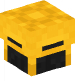 Shulker Stool (yellow)