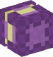Shulker (purple, down)