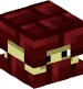 Red Nether Brick Shulker