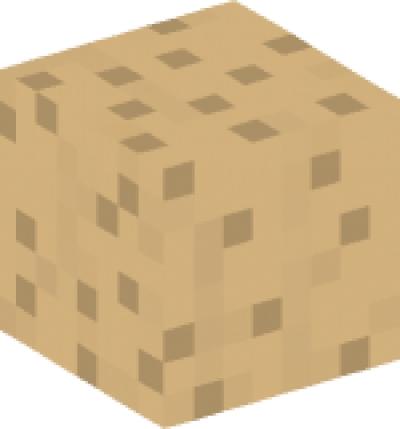 Inner Mushroom Block