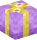 Shulker Box Present (lilac)