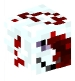 Injured Minecraft Snow Golem