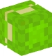 Shulker (lime, right)