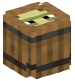 Barrel Shulker