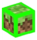 Cubed Grass (active)