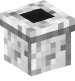 Chimney (polished diorite)